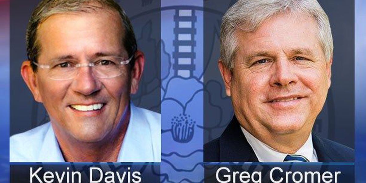 Slidell mayoral race heading to run-off