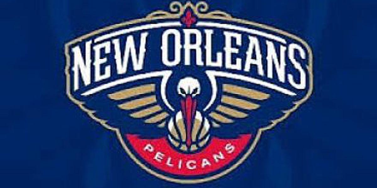 Mavericks down Pelicans, 109-104