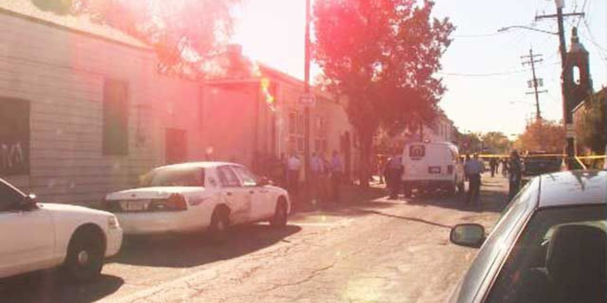 Body dumped in Central City garbage can; coroner identifies victim