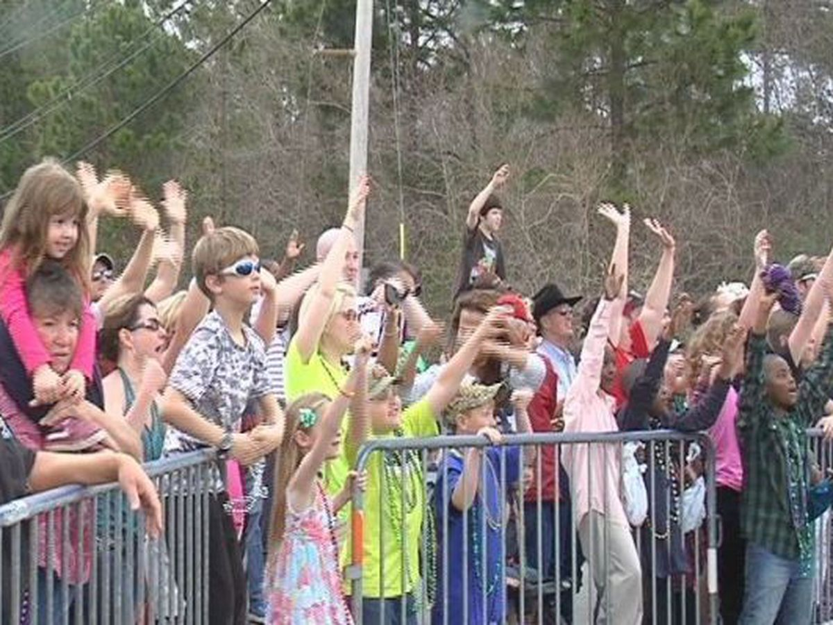 Coast Mardi Gras parade first to be canceled due to COVID risks