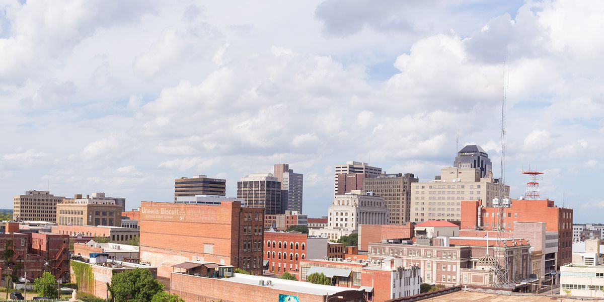 Shreveport ranked one of least safe cities in US