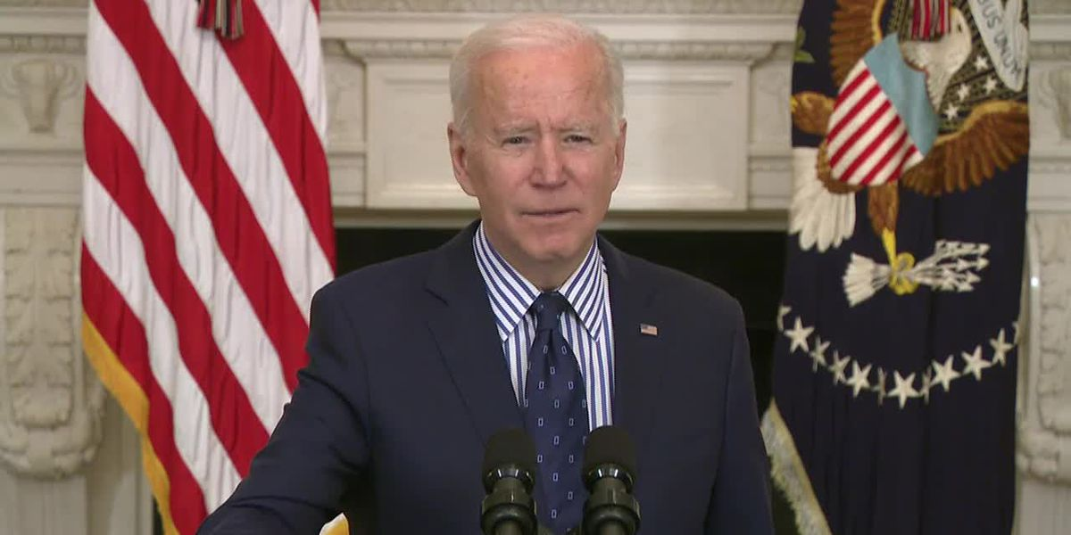 Biden to deliver national address marking COVID-19 anniversary