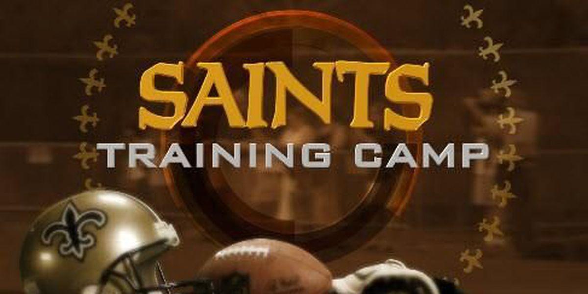 Saints sign offensive lineman Kristjan Sokoli