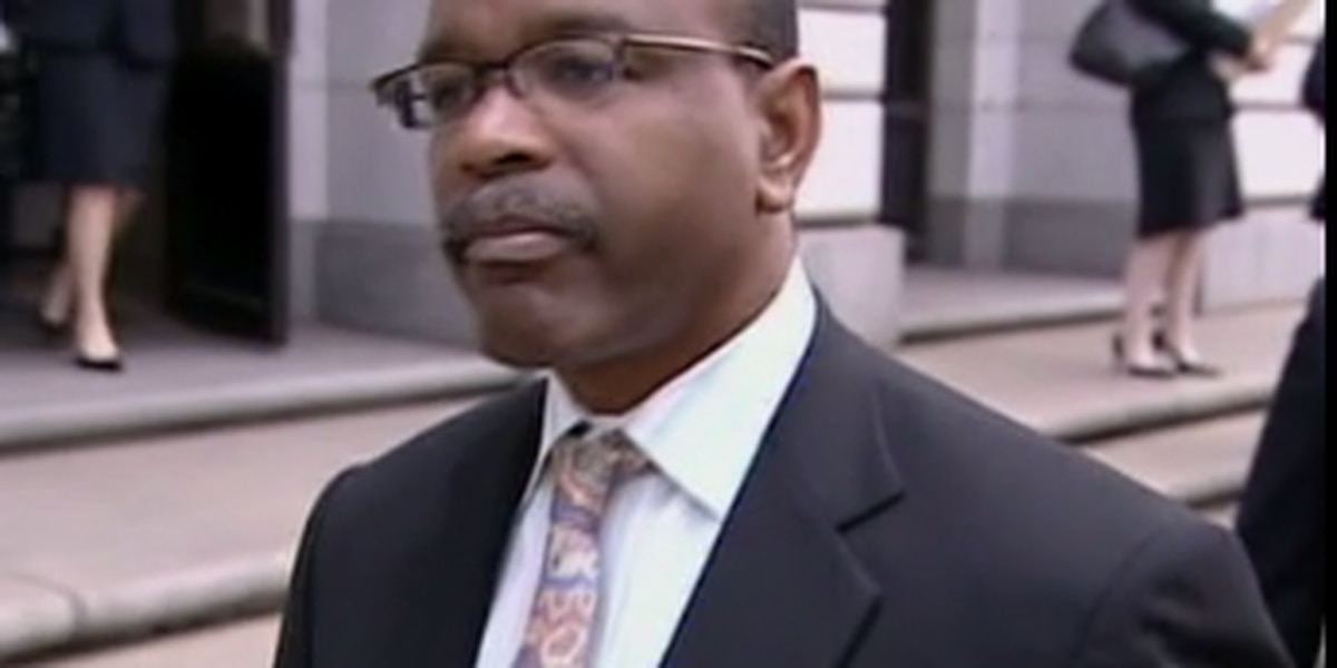 NOPD to test possible contraband seized in court from lawyer Eddie Jordan