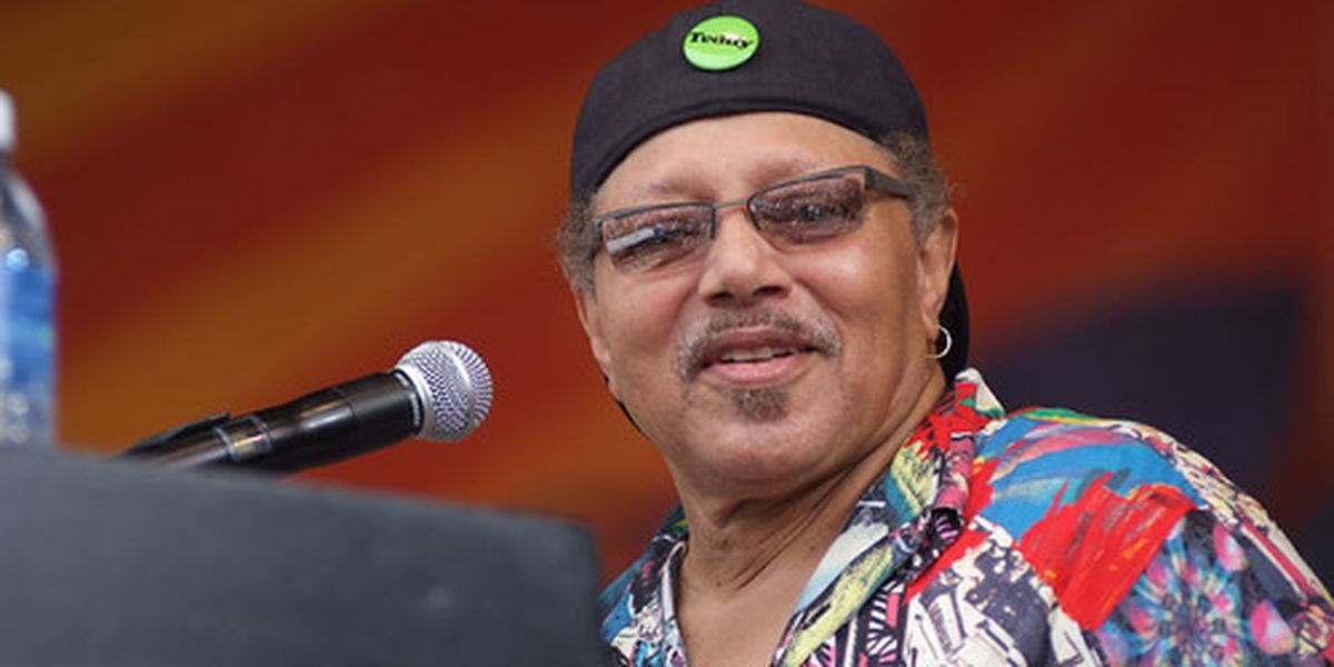 Founding member of The Meters, Art Neville, passes away at age 81