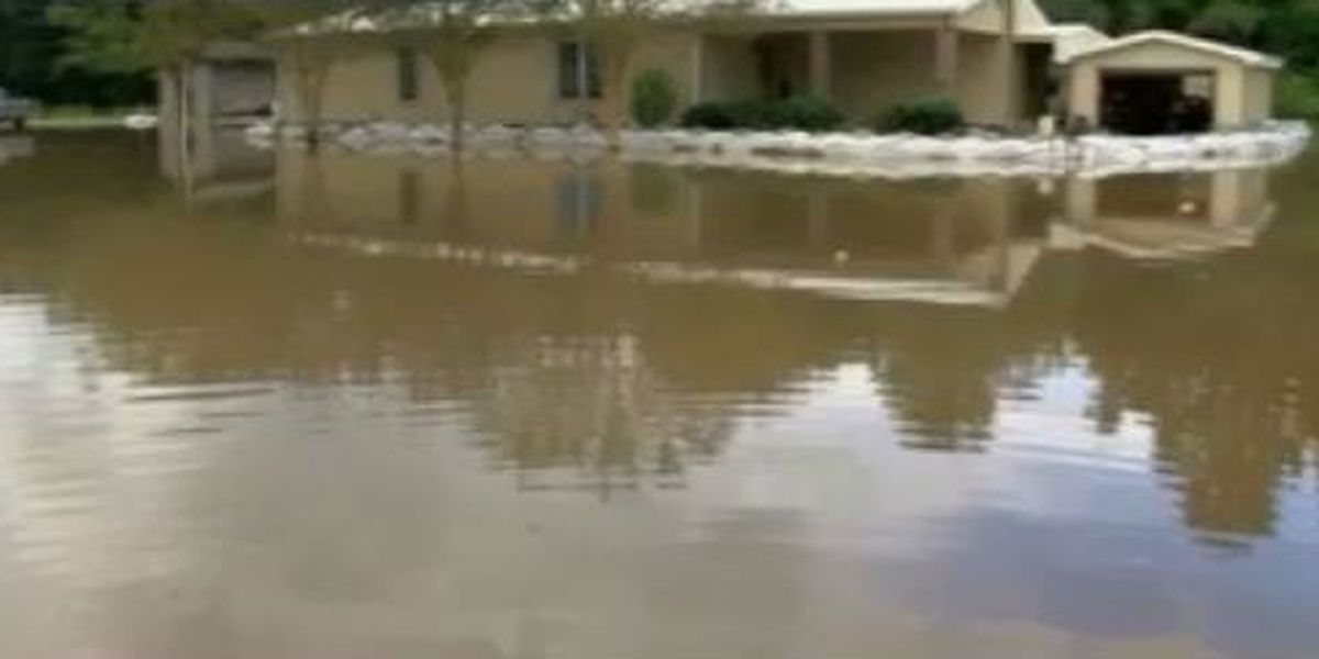 Governor will announce new projects to prevent flooding