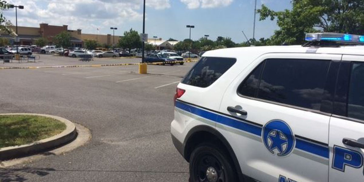 NOPD: Orleans deputy opens fire on theft suspect at Algiers Walmart