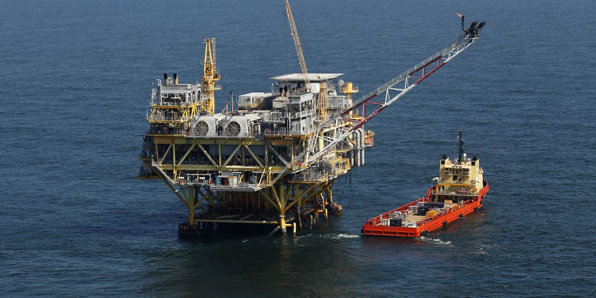 Oil prices, Middle East tensions and Louisiana