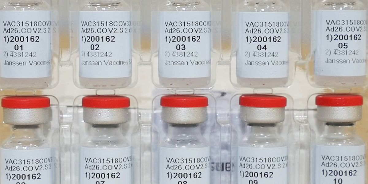 LIVE: WH COVID response gives briefing; nearly 4M doses of J&J virus vaccine on way to states