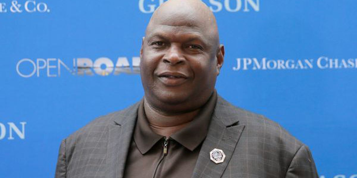 Saints Hall of Famer Rickey Jackson recovering following brain surgery