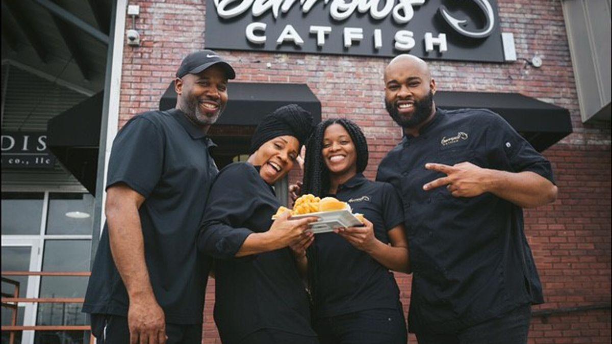 New Orleans restaurants prepare to apply for Restaurant Revitalization Fund