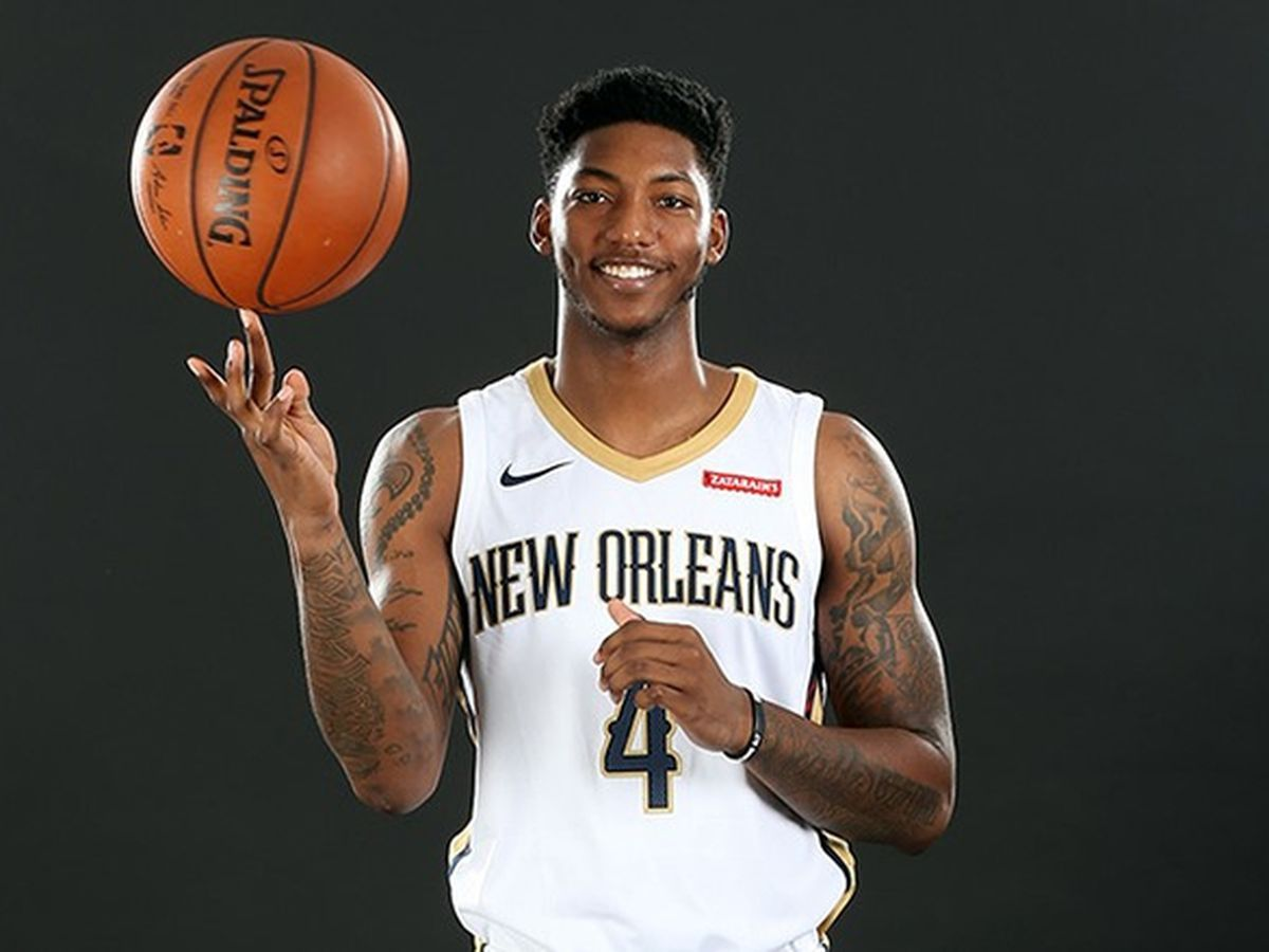 West Bank native Elfrid Payton notches triple-double in first game with the Pelicans