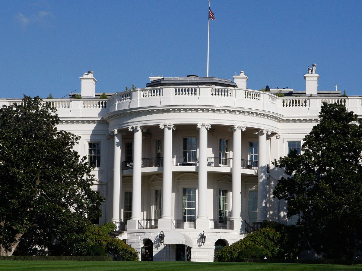 White House won't participate in next impeachment hearing