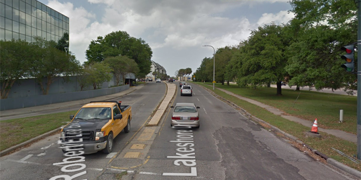 Male found shot to death on Lakeshore Drive