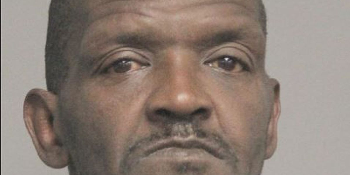 Kenner man with 51-page criminal history arrested again for theft