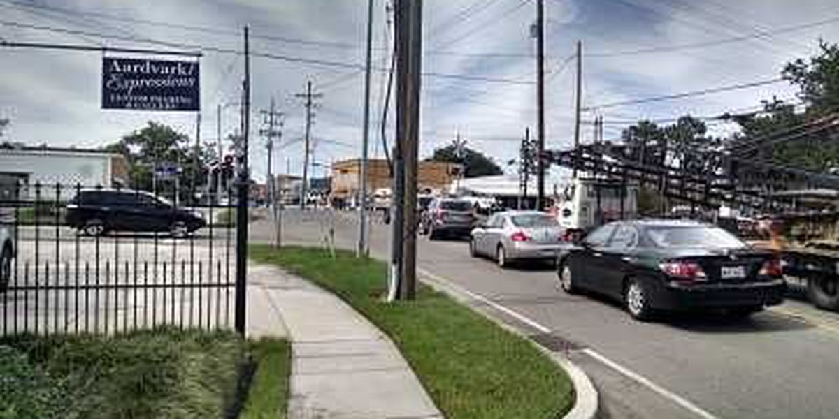 Traffic nightmare in Metairie leads to calls for change in railroad management
