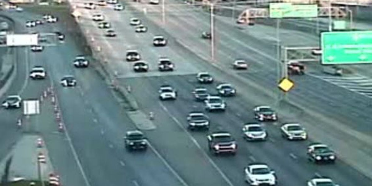 Traffic Now: Kristi Coleman has Wednesday morning traffic in focus
