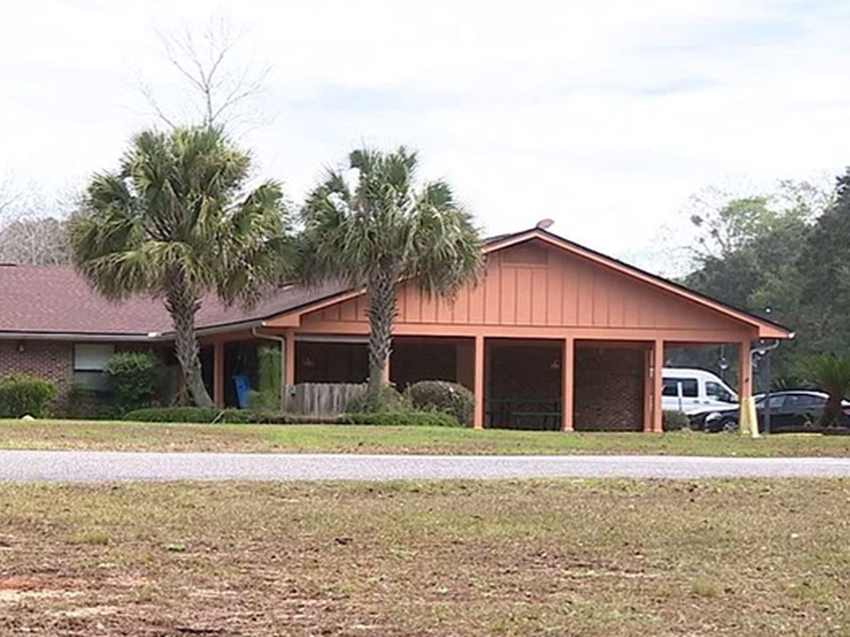 Disabled woman raped, impregnated in care facility in Florida, lawsuit says