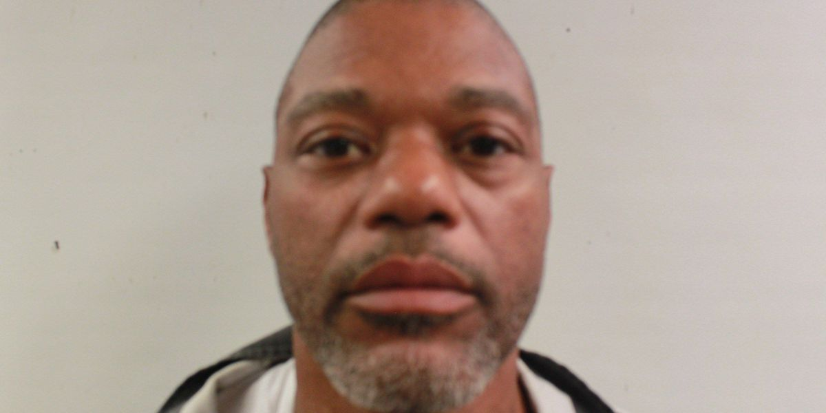 Washington Parish domestic violence suspect arrested in New Orleans