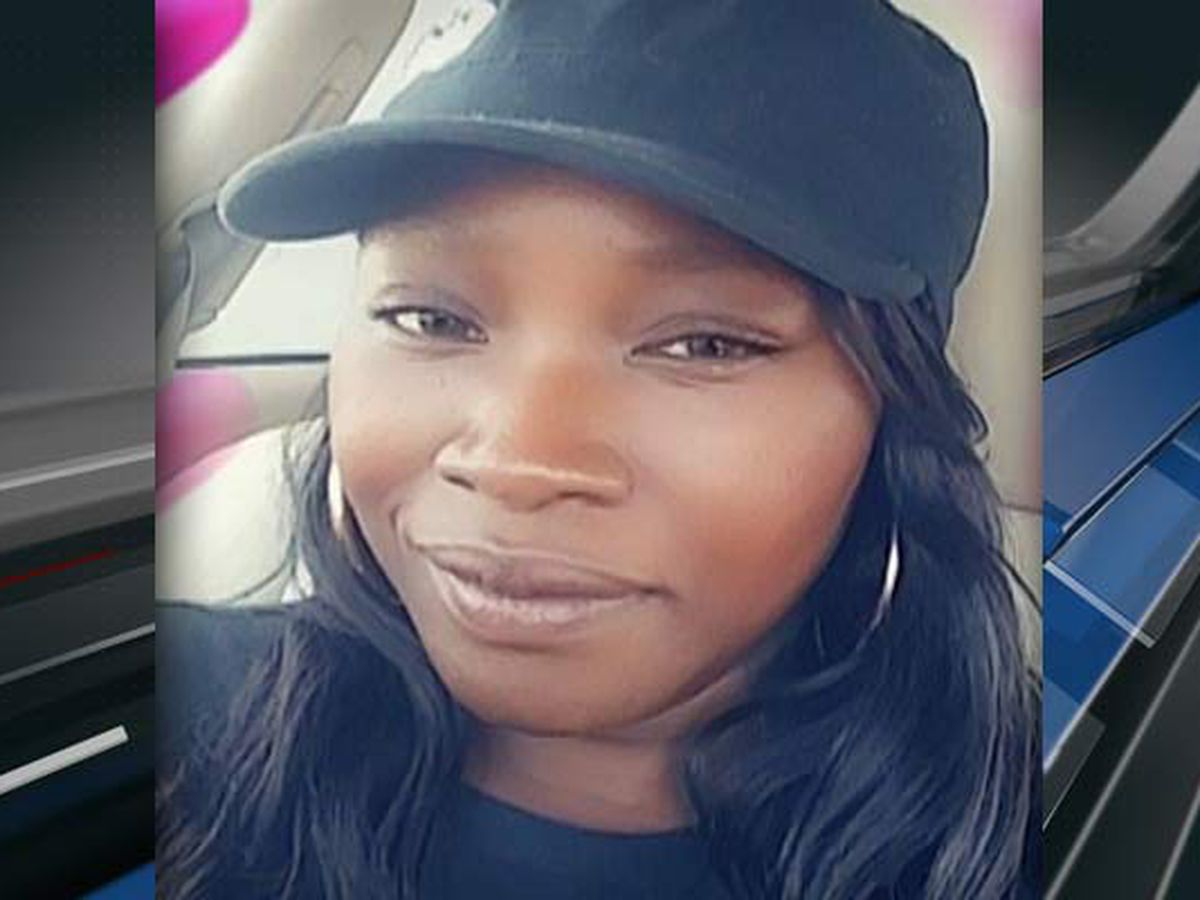 Police searching for missing North Charleston woman