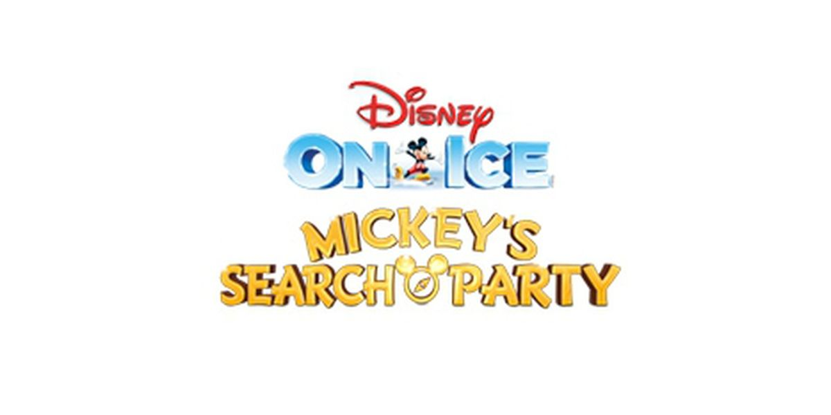 OFFICIAL CONTEST RULES: Disney on Ice