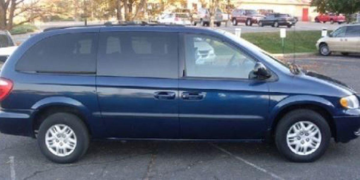 NOPD: Car stolen near St. Louis Cemetery