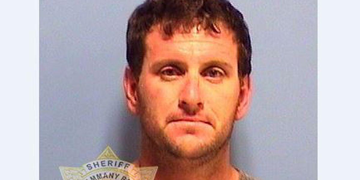 Police: Shrimp boat captain arrested for damage after another shrimper was 'in his spot'