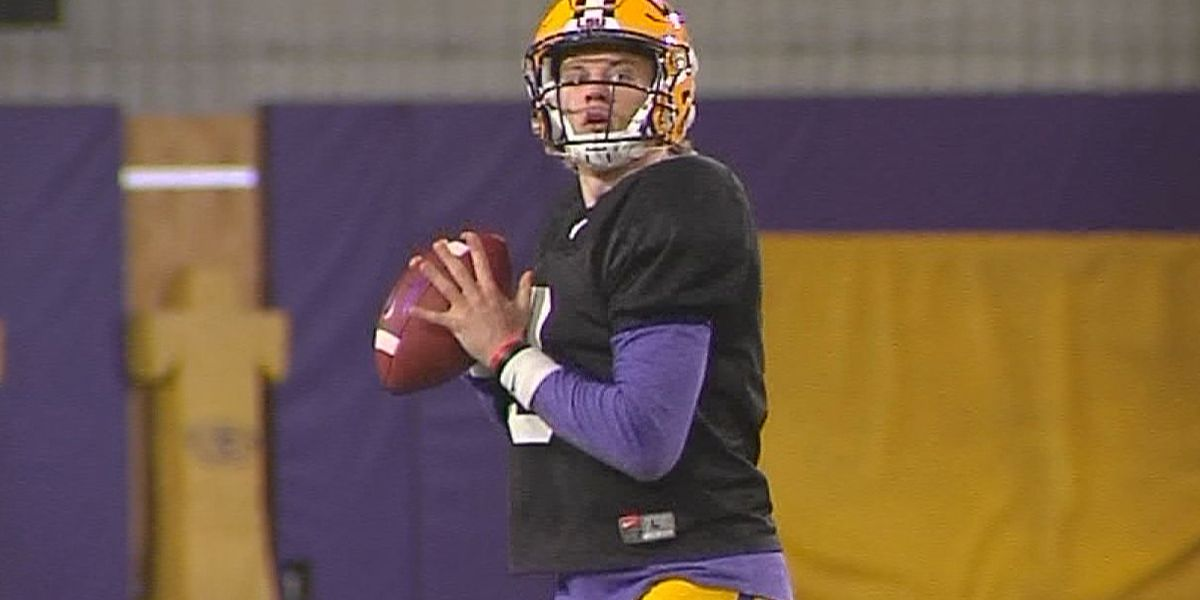 FOX 8 Overtime Podcast #5 - LSU Basketball Review & Football Preview