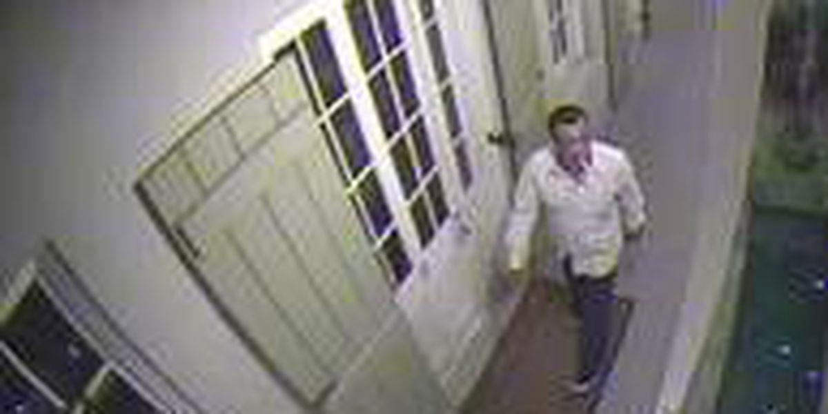 NOPD: Burglar breaks into French Quarter home while occupants asleep