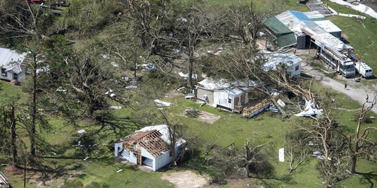 Storm-tested locals prepare to help Hurricane Laura victims