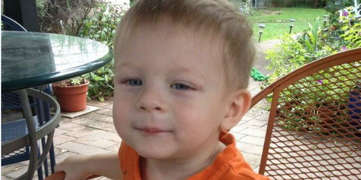 State Police issue endangered child advisory for 18-month old boy