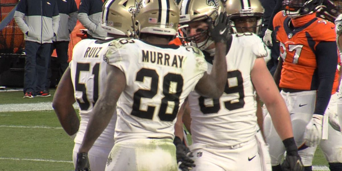 After Further Review: Five takes from Saints win over Broncos