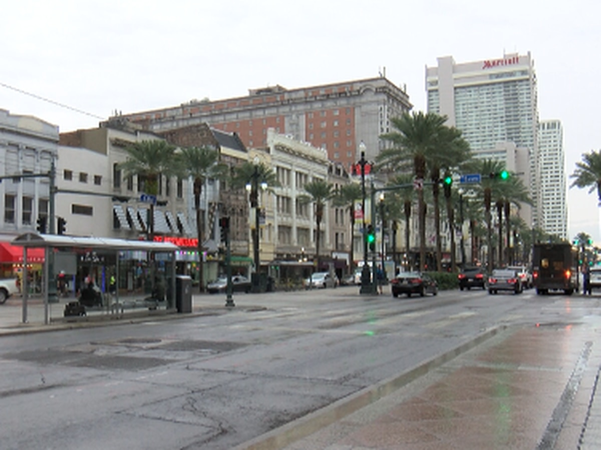 Area businesses concerned as City plans demolition of Hard Rock Hotel