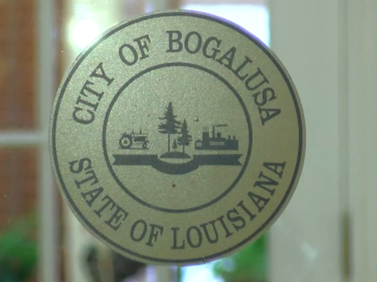 State wants control of financially-strapped city of Bogalusa
