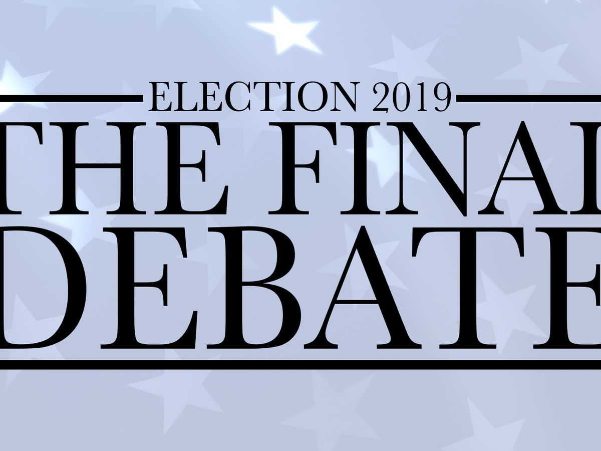 Louisiana Gray Television stations announce statewide debate in governor's race