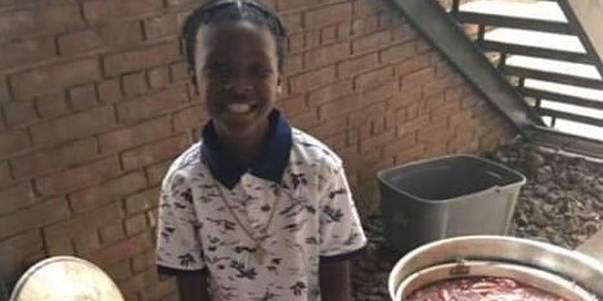 'This shouldn't have ever happened': Family members call for justice after nine-year-old killed in triple shooting