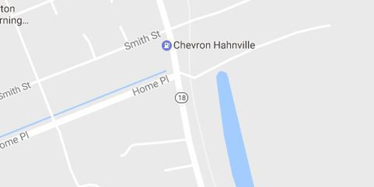 State police investigating one-car fatal accident in Hahnville