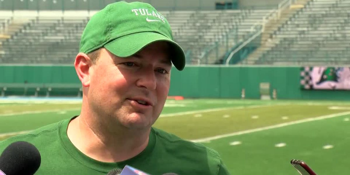 OC Will Hall assesses the offense after spring game