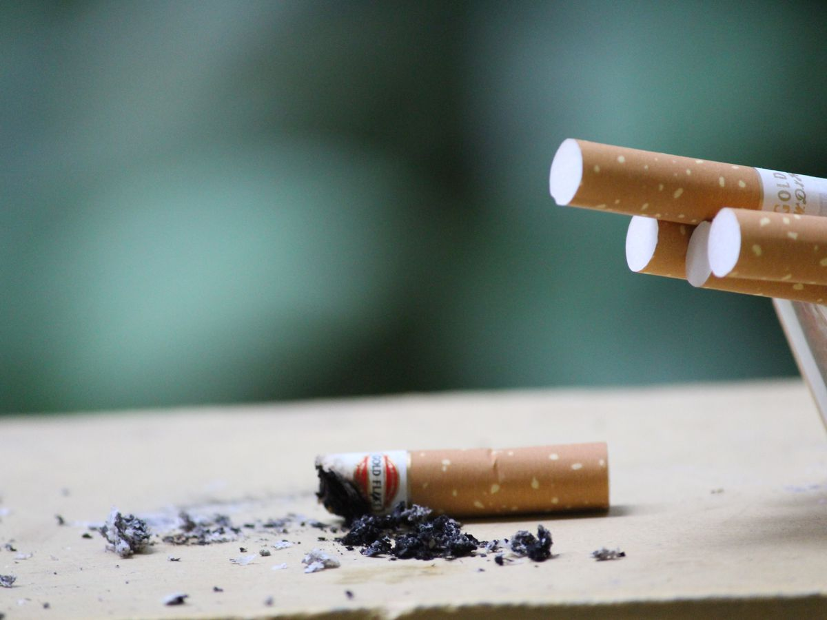Bill to raise smoking age to 21 advances in Louisiana House