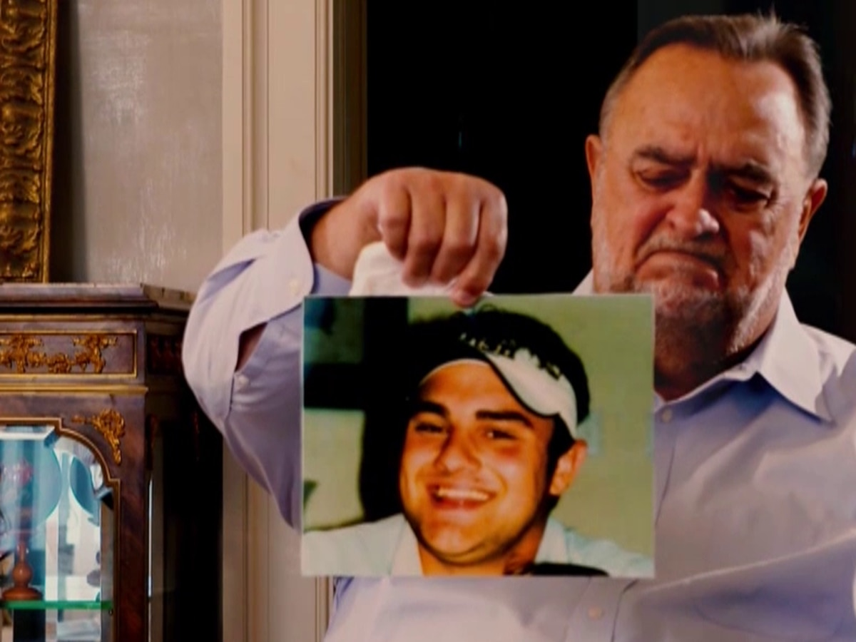 Zurik: Father thinks son's death and investigation were strangled