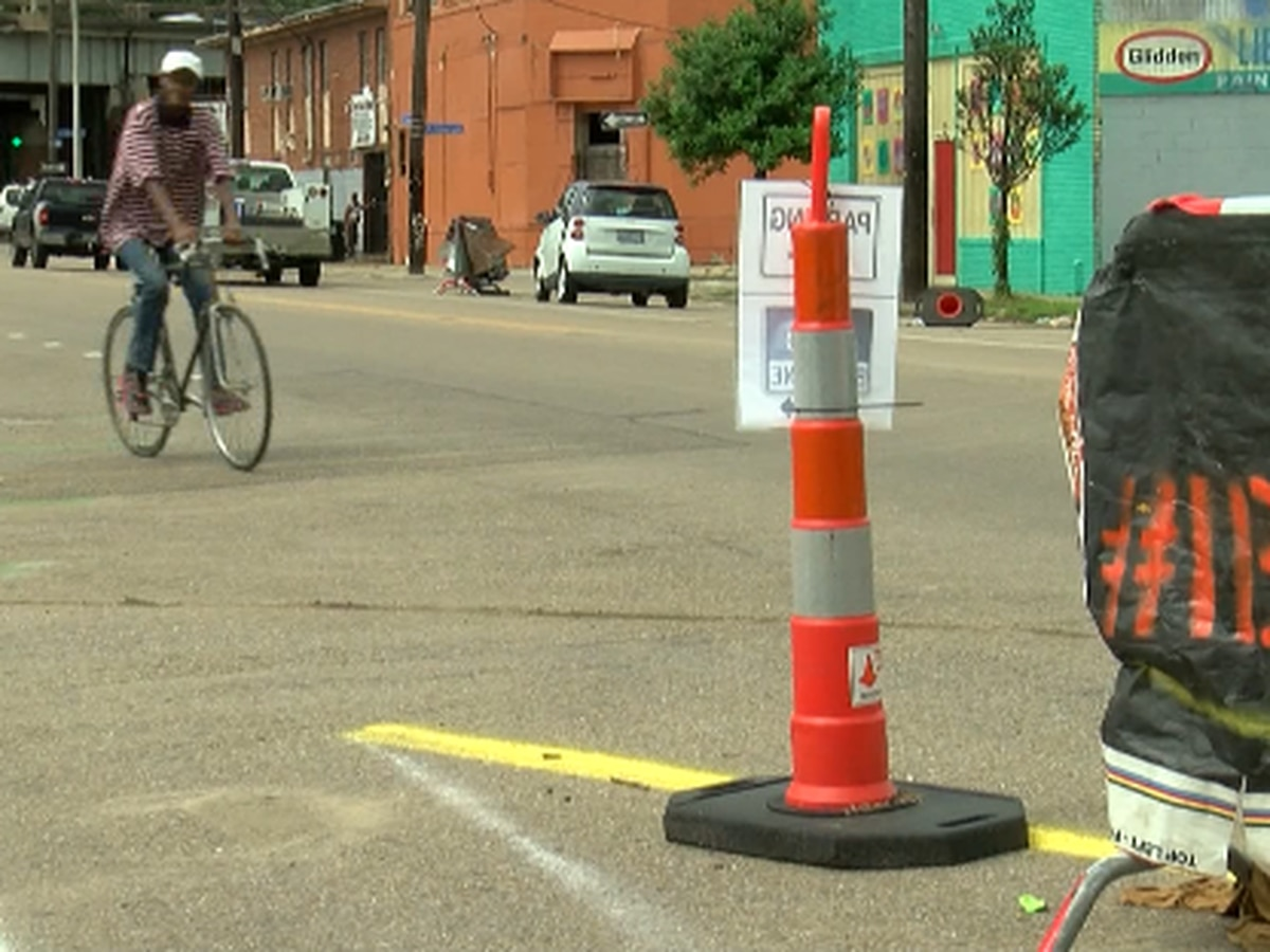 Bike safety gets attention during City Council committee meeting