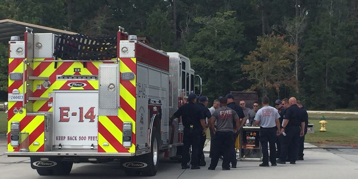 First responders guard against exposure to deadly opioids