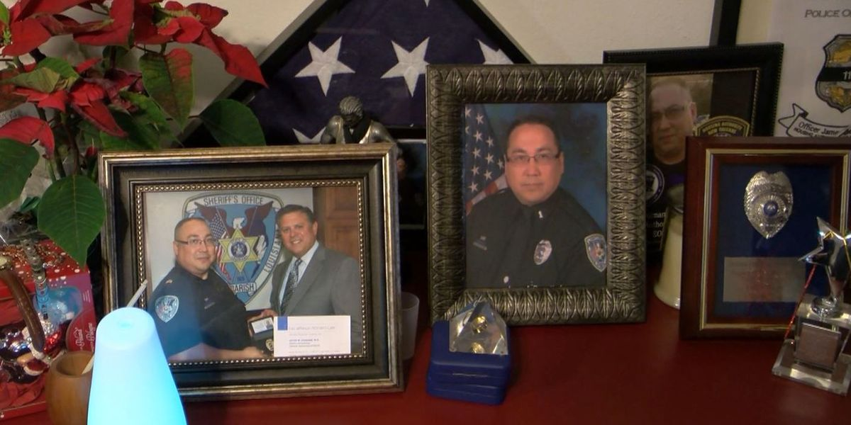 Family searches for answers 5 years after Hano officer's murder