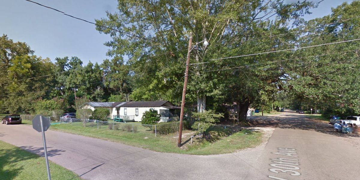 Covington Police investigate attempted abduction of girl, 9
