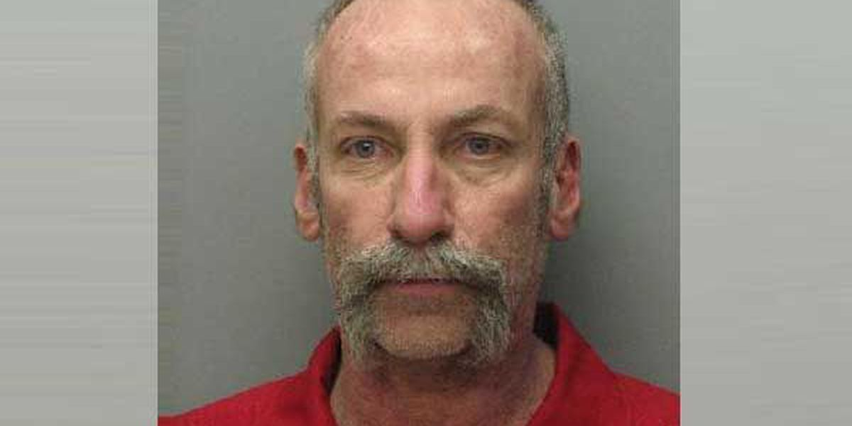 Man, 82, beaten with chair; stepson charged with battery