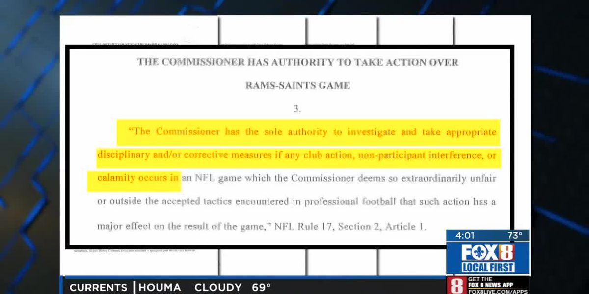 Lawsuit against NFL explained
