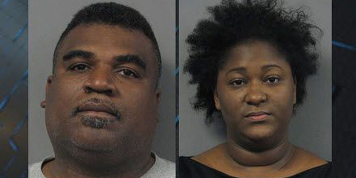 Waggaman parents charged with murder after son dies from injuries