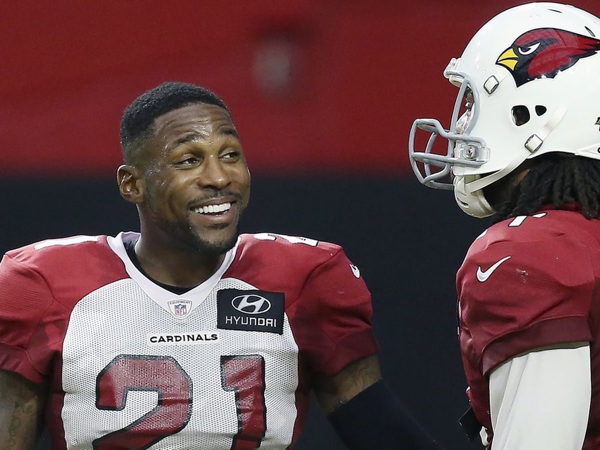 "Cardinals' Patrick Peterson to those who doubt him: ""Wait and see"""
