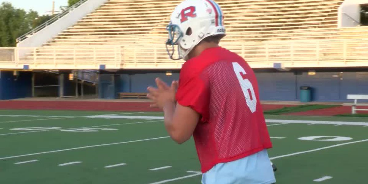 Big 8 preseason rankings: No. 3 Rummel Raiders