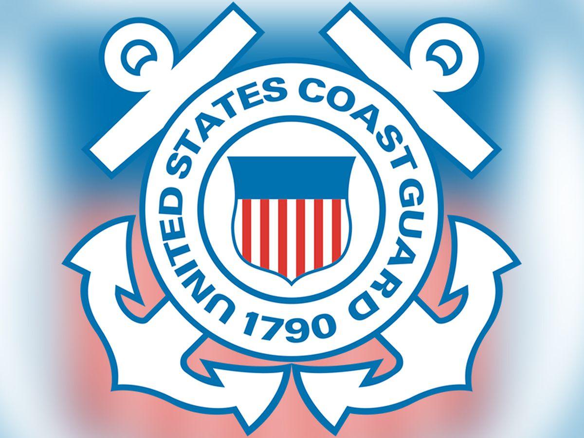 Coast Guard: 1 dead, 2 hurt after fishing charter seaplane crashes near Chandeleur Sound